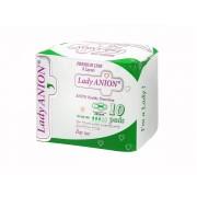 Higieniniai paketai LADY ANION, 10 vnt.
