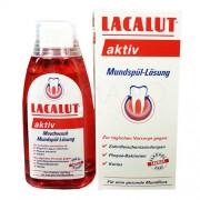 LACALUT burnos skalavimo skystis ACTIVE, 300 ml
