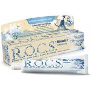Dantų pasta R.O.C.S Bionica Whitening